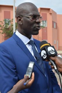 Conseil des ministres délocalisé : les doléances d'Abdoulaye Thimbo