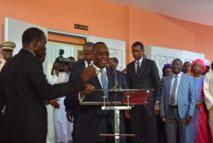 Le président Sall tresse des lauriers aux Sénégalais : «Ils m'ont montré depuis mon élection…»