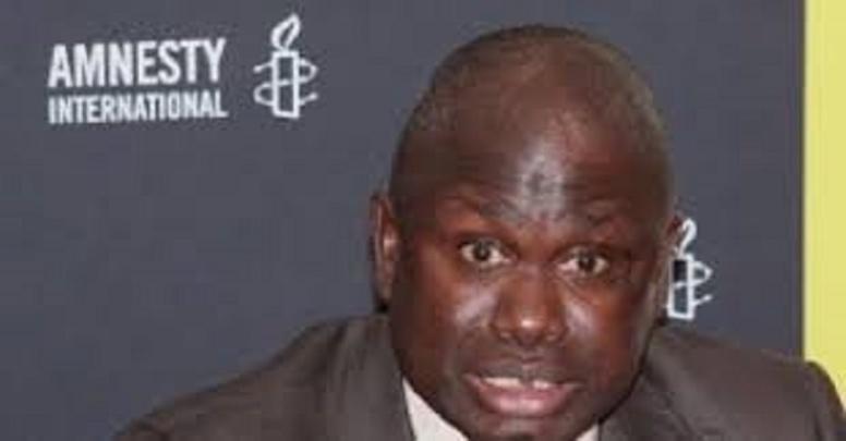 Protocole de Rebeuss: «Idrissa Seck est blanc comme neige si…», Seydi Gassama d'Amnesty international