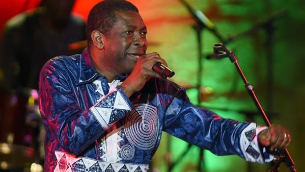 Grand bal du 9 juillet au Cices : Youssou Ndour récolte 110 millions  de CFA