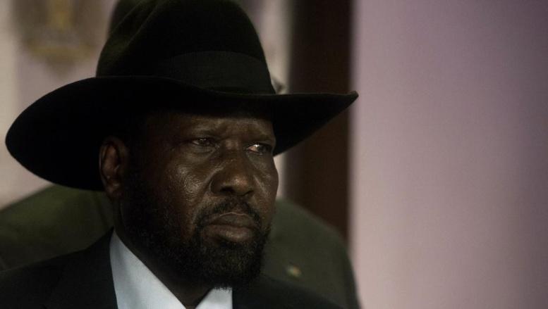 Soudan du Sud: la présidence pourrait tirer profit de l'absence de Riek Machar