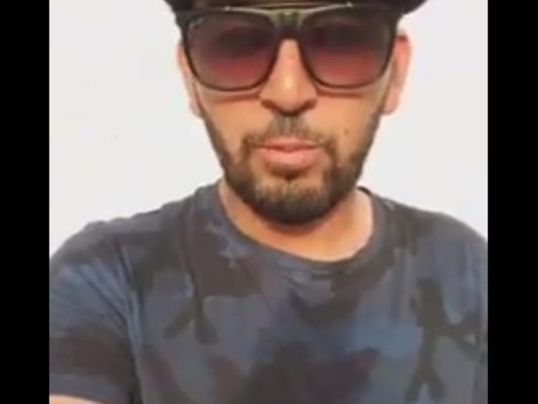 """""""Venez à Marseille, on vous fait la guerre"""" : La vidéo buzz d'un jeune qui répond à la mise en garde de Daesh"""