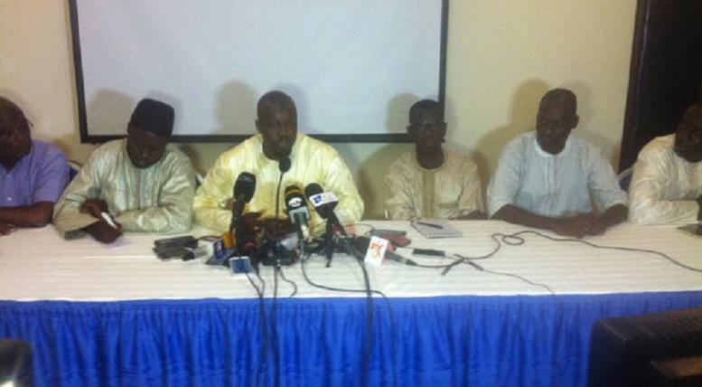 «Les biens saisis sur Karim Wade ont été vendus ou cédés à des proches du président Macky Sall», Ousmane Sonko Pastef