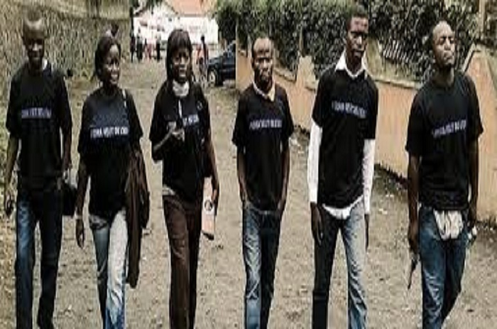 RDC: six militants de la Lucha graciés par le président Joseph Kabila
