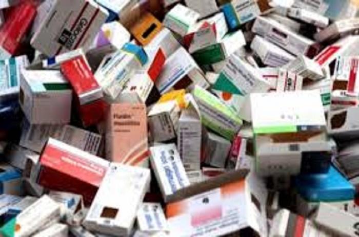 Des médicaments prohibés d'une valeur de 30 millions de CFA saisis par la Brigade des Douanes de Nioro