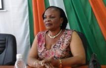 """Côte d'Ivoire: Des produits vivriers """"sortent sans qu'on ne le sache"""", selon la présidente d'une fédération de coopératives"""