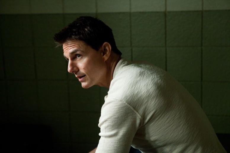 Tom Cruise interrogé par la police dans une affaire de menaces terroristes