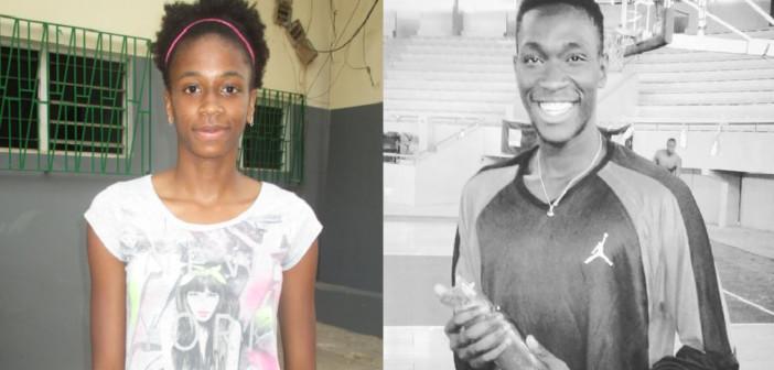 Basket-Mathilde Aicha Diop et Abdou Karim Kébé, les révélations de la saison 2016