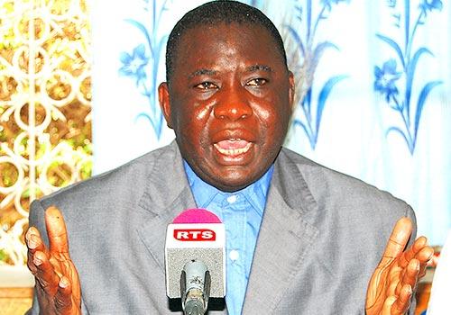 OFNAC: Me Assane Dioma Ndiaye déplore la non reconduction de Nafi Ngom Keïta