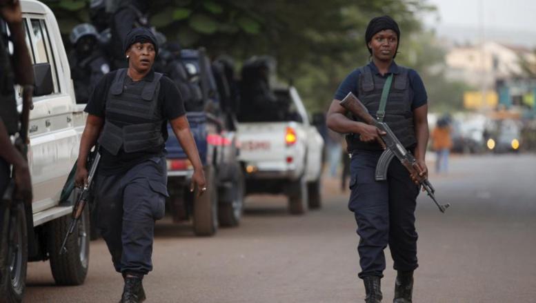 Mali: arrestation d'un chef jihadiste d'Ansar Dine