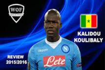 Naples : Chelsea fait une nouvelle offre pour Koulibaly