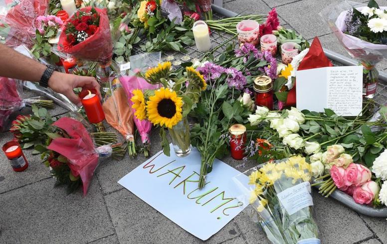 ALLEMAGNE Munich, la piste du tireur raciste se précise