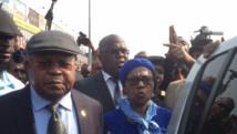 RDC: l'opposant Etienne Tshisekedi de retour à Kinshasa après 2 ans d'absence