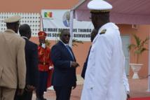 Conseil des ministres: la réapparition des inondations exaspère Macky Sall