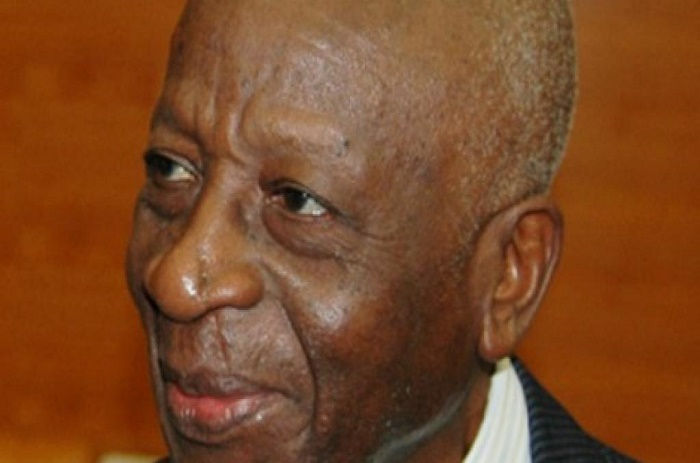 Bénin: disparition de l'ancien président Emile Derlin Zinsou
