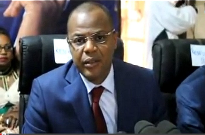 Mame Mbaye Niang : «Il n'y a aucun complot de l'Etat contre Abdoul Mbaye»