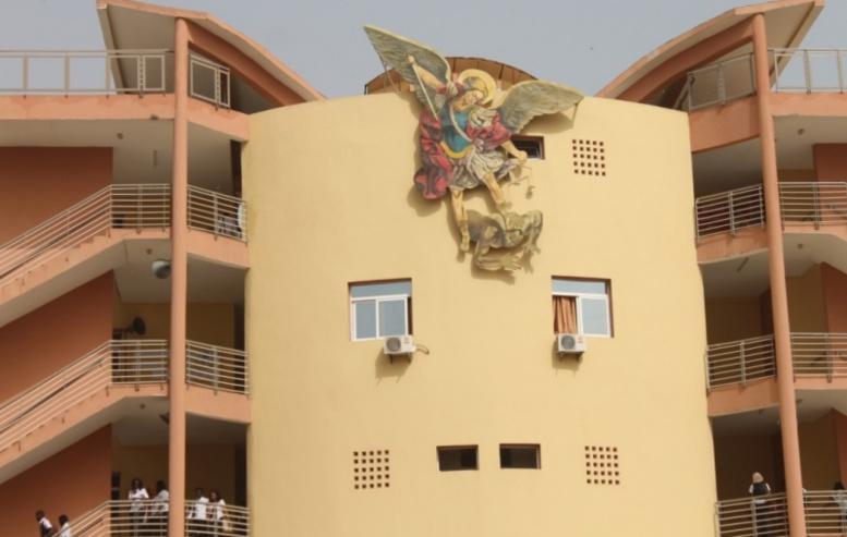 Examens 2016: l'Enseignement catholique fait près de 90% de réussite au Bac et au BFEM, à Dakar