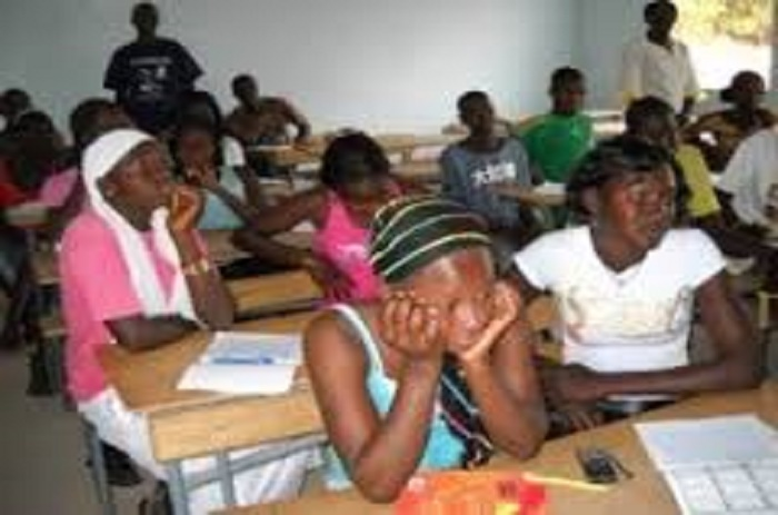 Kaffrine : Zéro admis au CFEE 2016 dans 11 établissements scolaires