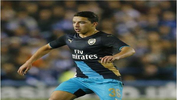 La pépite d'Arsenal Ismaël Bennacer opte pour l'Algérie