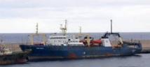 Pêche illégale : 1,030 milliard d'amende infligé au navire «Gotland Imo 8325353»
