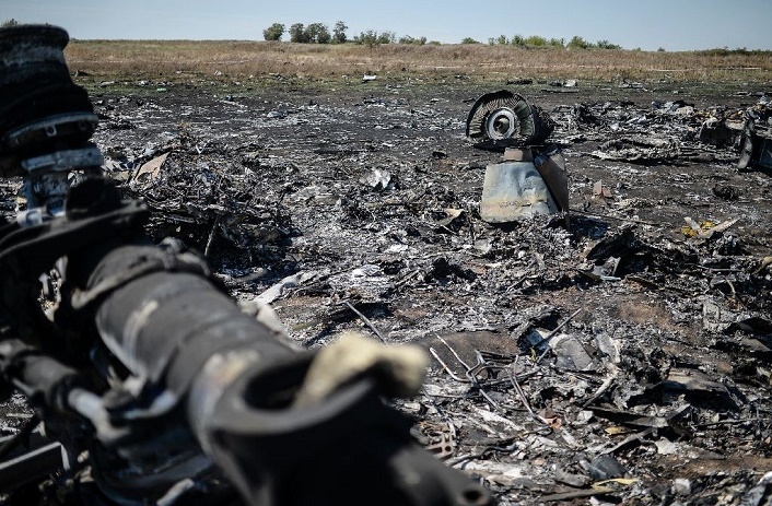MH370 : le pilote aurait volontairement précipité l'avion dans la mer