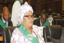 Aïda Sow Diawara après son agression en Afrique du Sud: «Je me sens… »