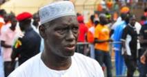 Mbaye Guèye : «Gris est comme un dollar, il monte et descend».