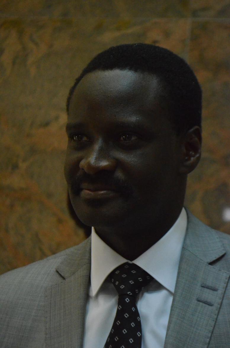 Secrétaire général du Ministère des Affaires étrangères: Mame Baba Cissé a pris fonctions