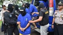 Exécutions de 4 condamnés en Indonésie: l'un d'eux détenteur d'un faux passeport sénégalais