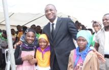 """Côte d'Ivoire : """"les jeunes filles âgées de 15 à 24 ans sont les plus exposées au VIH/Sida"""""""
