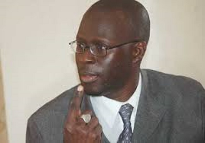 Hauts conseillers du HCCT: le BSD/BJ de Cheikh Bamba Dieye parle de «gaspillage» et boude le scrutin du 4 septembre