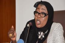 Visite du fils de Serigne Sidi Mokhtar Mbacké : Nafi Ngom Keïta aurait-elle le soutien du Khalife des Mourides ?