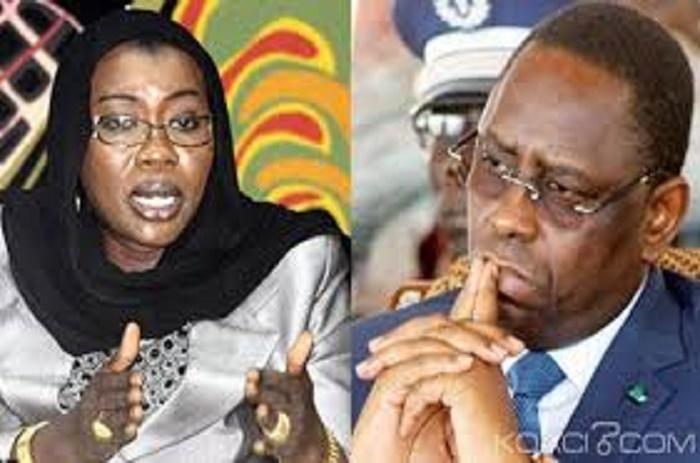 Coup contre coup: Macky active la Cour des comptes pour fouiller la gestion de Nafi Ngom Keïta