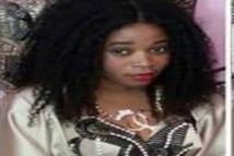 Arabie Saoudite: Mbayang Diop donne de ses nouvelles