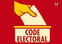 Fin revue sur le Code électoral: polémique sur les points d'accords et de désaccords