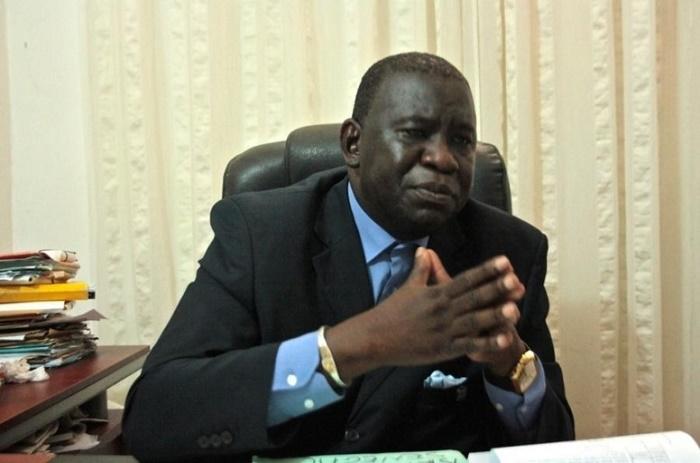 Grève du Sytjust : Me Assane Dioma Ndiaye met la pression sur l'Etat.