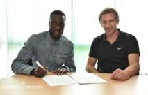 Officiel: Lamine Sané rejoint le Werder Brême