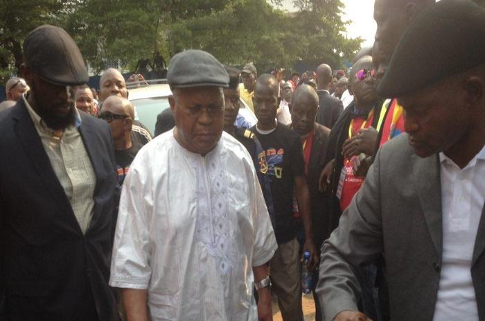 RDC: le groupe de soutien poursuit sa médiation entre majorité et Rassemblement