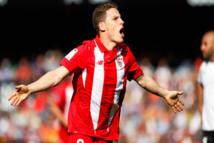 Atlético : Gameiro fan de Griezmann