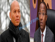 Proposition - Double nationalité : «On veut écarter Karim Wade et Abdoul Mbaye», (FPDR)