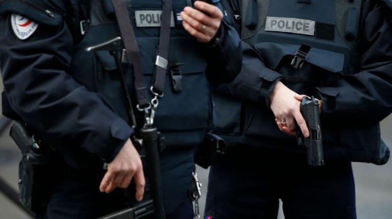 Un Afghan activement recherché a été arrêté à Paris