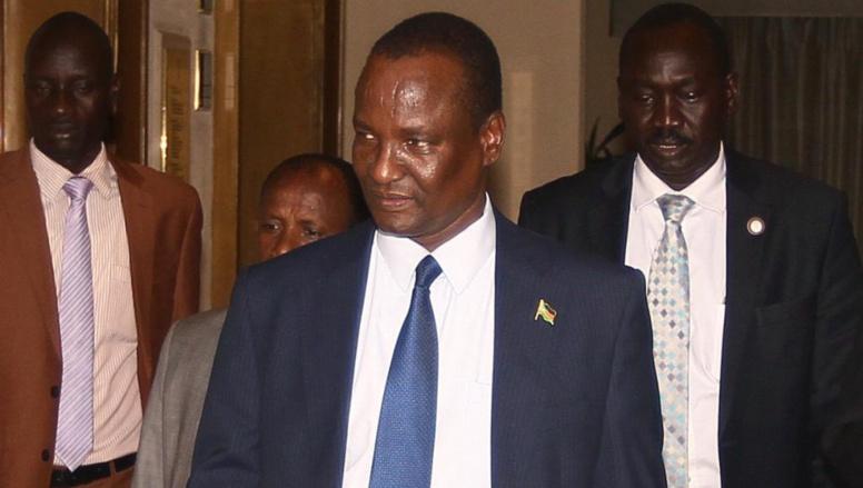 Le Soudan du Sud accepte le déploiement d'une force régionale sur son territoire