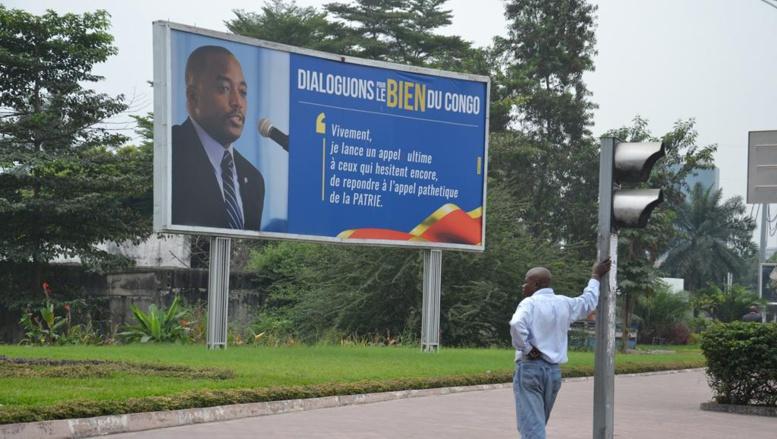 RDC: l'opposition exige la libération de «prisonniers politiques»