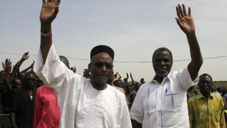 Tchad: les opposants dispersés lors du rassemblement contre Idriss Déby