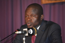 Assemblée générale de l'UMS: les magistrats décidés à faire face à toute attaque virulente