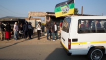 Municipales en Afrique du Sud: une série de revers pour l'ANC