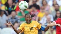 Sud-Africaines et Zimbabwéennes en péril aux JO 2016