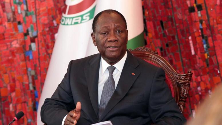 Côte d'Ivoire: le discours de recadrage social et politique d'Alassane Ouattara