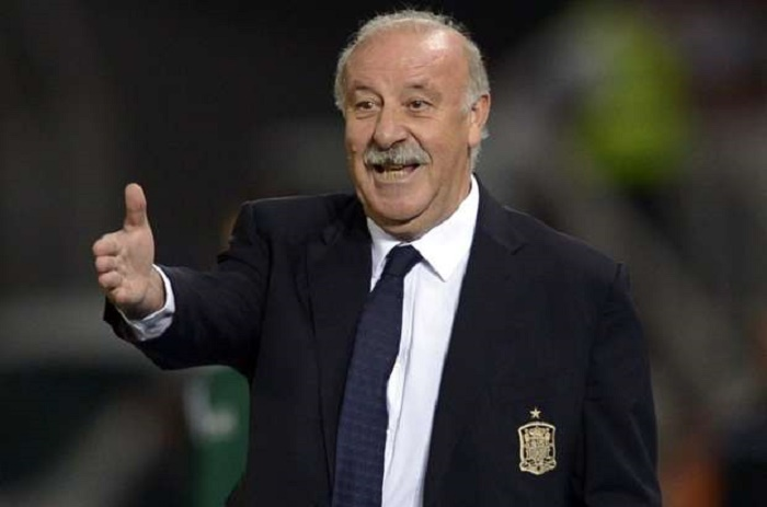 Officiel : Del Bosque arrête sa carrière d'entraîneur !