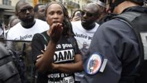 Inhumation au Mali d'Adama Traoré